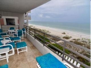 2 bedroom Condo with Deck in Indian Rocks Beach - Indian Rocks Beach vacation rentals