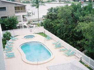 Quiet Waters Condominium 3D - Indian Shores vacation rentals