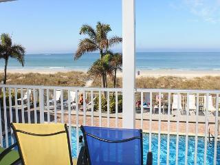 Sunset Paradise Condominium 11 - Indian Rocks Beach vacation rentals