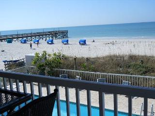 El Mar B / Luxurious 3 Bedroom On The Gulf of Mexico - Indian Shores vacation rentals
