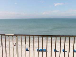 Sand Castle II Condominium 2801 - Indian Shores vacation rentals