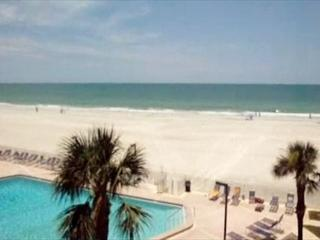 Redington Towers III Condominium 3-D - Florida North Central Gulf Coast vacation rentals