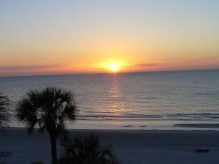 Sand Castle I- Condominium 508 - Indian Shores vacation rentals