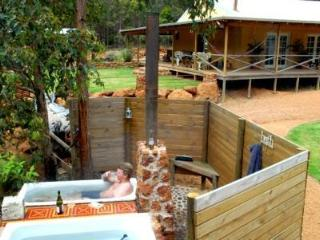 NannupBushRetreat,soothing nature,all the comforts - Western Australia vacation rentals