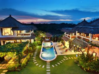 Nona's Bali dream villa for family and friend - Jimbaran vacation rentals
