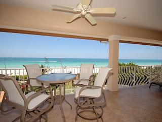 LaPlage #9 ~ Crown Jewel ~ Direct Gulf Front - Holmes Beach vacation rentals