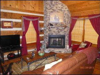 Three Bears - Coosawattee River Resort - Ellijay vacation rentals