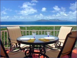 Ocean Terrace Luxury 2BR Condos, Spectacular Views - Anguilla vacation rentals