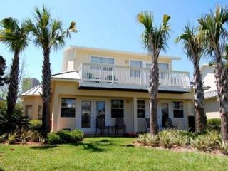 Mainsail Cottage-3Br/2.5Ba  Lower rates- call to book now! - Florida Panhandle vacation rentals