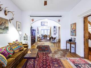 Lefferts Avenue - New York City vacation rentals