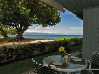 Hale Kai #104 - Your Home by the Sea in West Maui - Lahaina vacation rentals