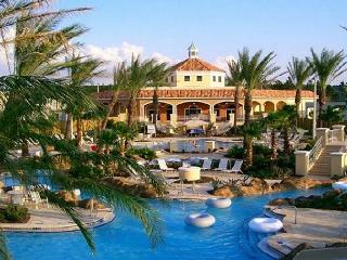 4 Bed 3 Bath  Townome Villa At Regal Palms Resort Orlando Florida (AV119CM) - Davenport vacation rentals