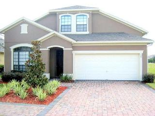 South Facing 6 Bed 4.5 Bathroom Luxury Villa on Gated Community (AV523BC) - Davenport vacation rentals