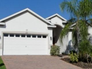 Beautiful 4 Bed Pool Home - Golf at The Highlands Reserve Orlando (AV1454NH) - Davenport vacation rentals