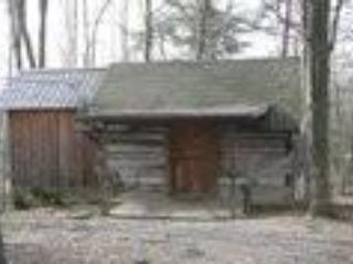 Romantic Cabin with Internet Access and Wireless Internet - Fayetteville vacation rentals
