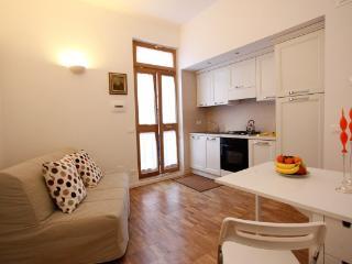CR655k - Cabot University Gem Apartment - Rome vacation rentals