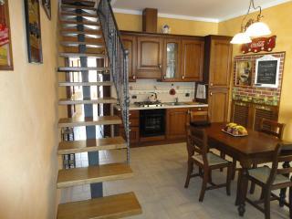 Casa Del Re in Pontremoli Historic Center Tuscany - Pontremoli vacation rentals