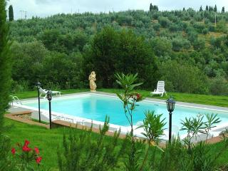 4 bedroom Villa with Internet Access in Lucignano - Lucignano vacation rentals
