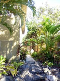 Paradise Near the River - Apartment - Sebastian vacation rentals