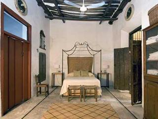 Ermita de Santa Isabel NY Tmagazine recommended - Acanceh vacation rentals