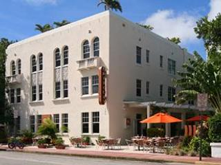 Building - Sensational Apartment South Beach . - Coconut Grove - rentals