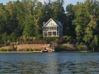 Blue Ridge Mountain View Lakefront Home Oconee SC - Ocean Isle Beach vacation rentals