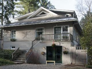 Watson Place 1 BR rental Saranac Lake, Adirondacks - Saranac Lake vacation rentals