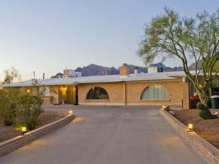 Four bedroom Four bathroom home with a pool - Tucson vacation rentals