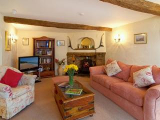 THE CARRIAGE HOUSE, Stoke Gabriel, Devon - - Stoke Gabriel vacation rentals