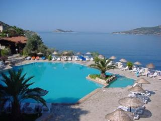 2 bedroom House with Shared Outdoor Pool in Kalkan - Kalkan vacation rentals