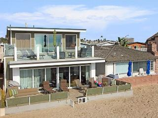 Vacation Rental in Newport Beach