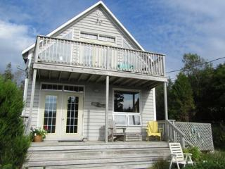 Emsik Beach House, Port Joli, Nova Scotia - Lockeport vacation rentals