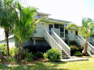 Hideaway Bay  F-9 0111 - Little Gasparilla Island vacation rentals