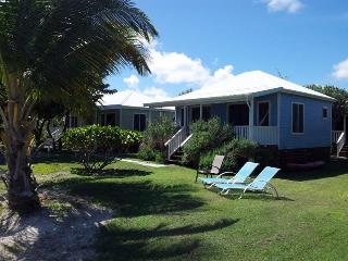 Dutchman's Bay beachfront cottages - Saint George Parish vacation rentals