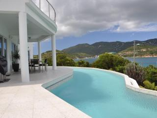Contemporary Waterfront Luxury Estate - Water Island vacation rentals