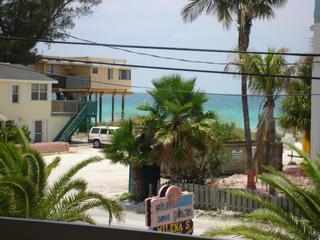 Condo In Paradise On Anna Maria Island - Bradenton Beach vacation rentals