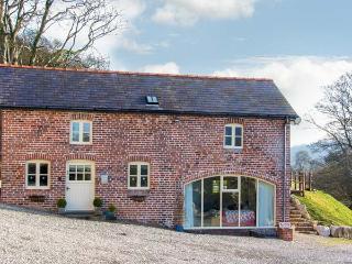 TY IFA, luxury cottage, en-suite facilities, pet friendly, farmhouse kitchen, large garden, near Llangollen, Ref 21229 - Llangollen vacation rentals