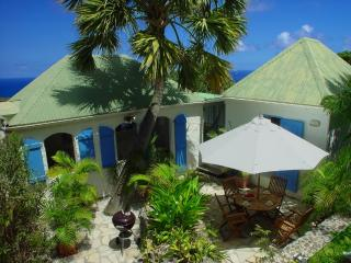 Alta Vista at Vitet, St. Barth - Stunning Ocean View, Private, Pool - Vitet vacation rentals