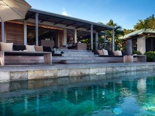 Amancaya at Anse des Cayes, St. Barth - Beautiful Ocean View, Contemporary, Private - Anse Des Cayes vacation rentals