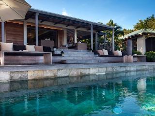 Amancaya at Anse des Cayes, St. Barth - Beautiful Ocean View, Contemporary - Anse Des Cayes vacation rentals