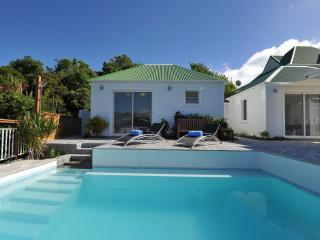 Apsara at Flamands, St. Barth - Ocean View, Pool, Short Drive To Beach - Flamands vacation rentals