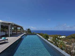 Avalon at Gouverneur, St. Barth - Ocean View, Contemporary Style , Heated Pool - Gouverneur vacation rentals
