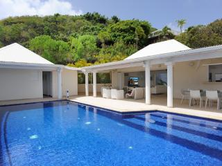 Bel Ombre at Marigot, St. Barth - Ocean View, Close Proximity to Restaurants and Water Sports, Heate - Marigot vacation rentals