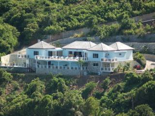 Bellevue at Marigot, St. Barth - Ocean View, 2 Pools, Fitness Room - Marigot vacation rentals