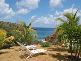 Escapade at Marigot, St. Barth - Walk To Beach, Ocean View, Large Swimming Pool - Marigot vacation rentals