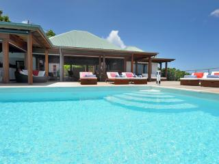 Globe Trotter at Lurin, St. Barth - Ocean View, Close To Beaches, Sunset View - Lurin vacation rentals