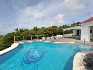 Grand Large at Gouverneur, St. Barth - Ocean View, Amazing Sunset Views, Very - Gouverneur vacation rentals