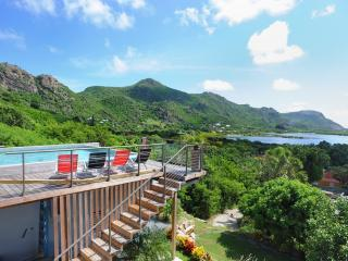 Harry at Salines, St. Barth - Walk To Saline Beach, Ocean View, Fully Air-Conditioned - Petites Salines vacation rentals