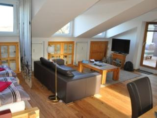 Vacation Apartment in Munich - 646 sqft, nice, clean, central (# 3545) - Munich vacation rentals