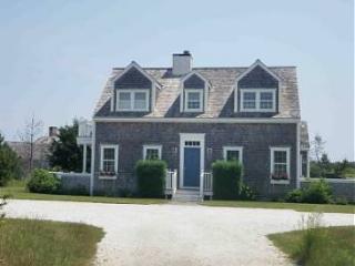 4 Bedroom 4 Bathroom Vacation Rental in Nantucket that sleeps 9 -(10359) - Nantucket vacation rentals